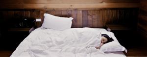 Syndrome de fatigue chronique (CFS/ME)