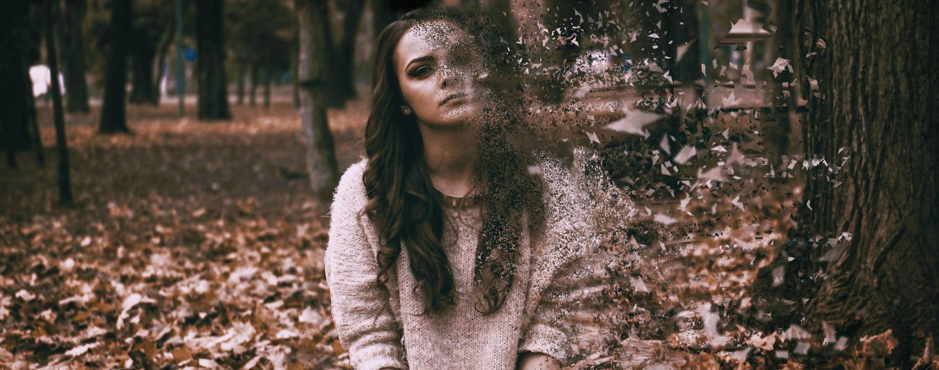 Pourquoi est-il si difficile de faire face à la dépression ?